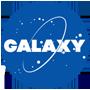 Galaxy  Тематика: Познавательные № кнопки 437 Первый российский научно-фантастический телеканал, полностью посвященный космосу и авиации, истории развития воздухоплавания и астронавтики, исследованиям земной атмосферы и космического пространства и, конечно, загадкам Вселенной